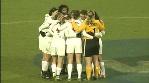 Lynchburg wins the 2014 DIII Women's Soccer Championship