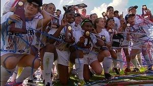 DI Women's Soccer: FSU wins first College Cup in school history