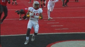 Illinois State runs into the FCS semifinals