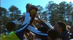 Virginia wins Men's College Cup in penalty kicks
