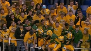 North Dakota State heads to fourth consecutive title game