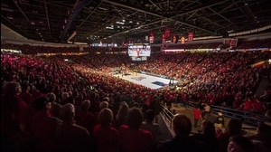 Pillars of the Program: Arizona basketball