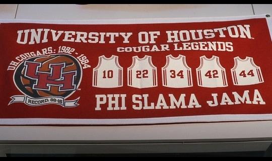 Phi Slama Jama: The greatest team to never win it all
