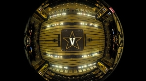 Traditions: Vanderbilt's Memorial Gymnasium