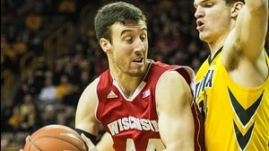 Player of the Week: Frank Kaminsky lifts up Wisconsin