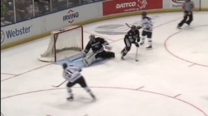 Top Five Plays: Stick saves and goals