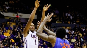 Player of the Week: Martin sizzles for LSU