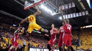 Player of the Week: Maryland feeling Wells