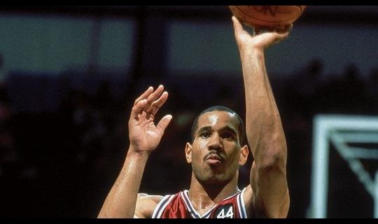 High Five: Best 1990 NCAA tournament moments