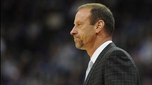 Larry Krystkowiak: Rebuilding Utah Basketball