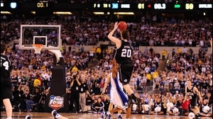High Five: Best Indianapolis Final Four Moments