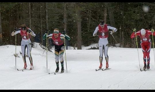 2015 NC Skiing Championship: Classical Recap