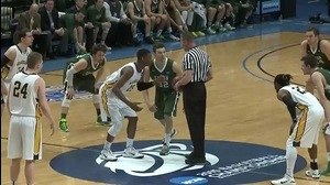2015 Semifinal Full Replay: Babson vs. Augustana (IL)