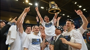 2015 Championship: Augustana (IL) vs. Wisconsin-Stevens Point - Audio Replay