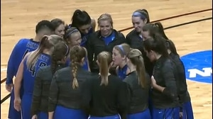 2015 Championship Full Replay: Thomas More vs. George Fox