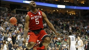March Madness Moments: Saturday's Third Round