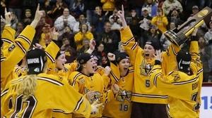 2015 Championship Full Replay: Harvard vs. Minnesota