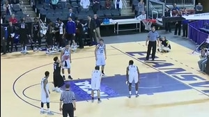 2015 Quarterfinal Full Replay: Tarleton State vs. Mount Olive