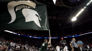 Michigan St. Confidential: 'We stepped it up'