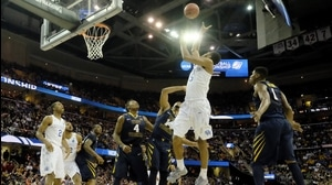 March Madness Moments: Thursday's Sweet 16