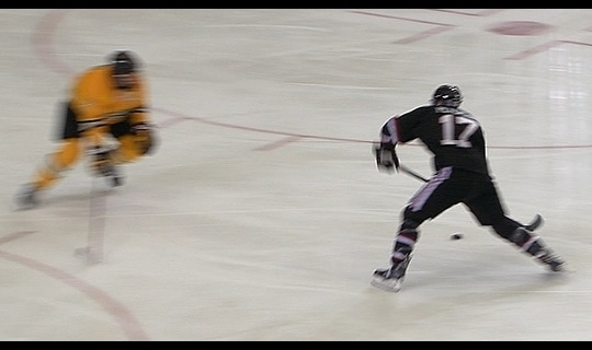 DI Men's Hockey: SCSU defeats Michigan Tech in OT