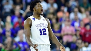 Sweet 16: Winslow leads Duke