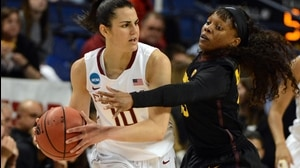 Third Round: Seminoles survive Sun Devils