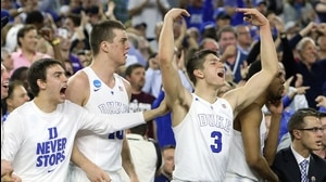 March Madness Moments: Friday's Sweet 16