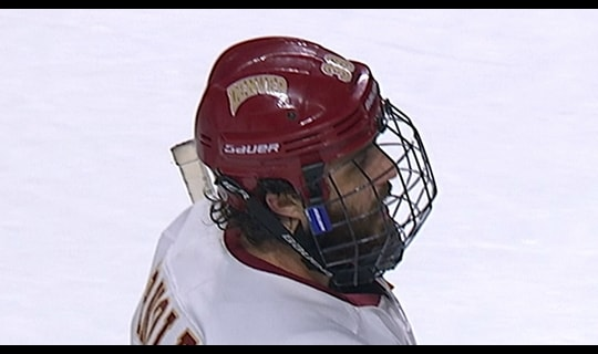 DI Men's Hockey: Denver strikes quickly