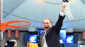 Champ. Countdown: Tom Izzo interview