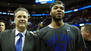 Champ. Countdown: John Calipari interview