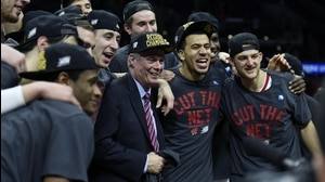 Champ. Countdown: Bo Ryan interview