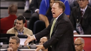 Champ. Countdown: Tom Izzo 1-on-1