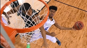 Champ. Countdown: Quinn Cook 1-on-1