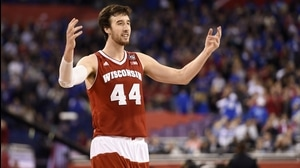 Final Four: Badgers stun Kentucky