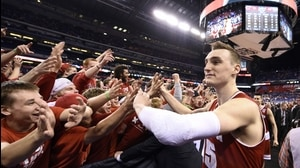 Champ. Countdown: Sam Dekker 1-on-1