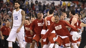 March Madness Moments: Headed to one last dance