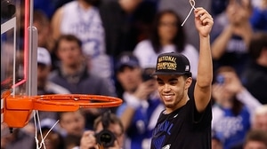 Champ. Countdown: Tyus Jones 1-on-1
