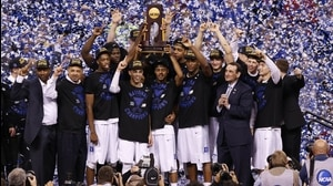 National Championship: Duke takes the crown