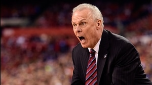Champ. Countdown: Bo Ryan 1-on-1