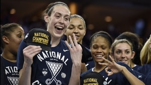 National Championship: UConn reigns supreme