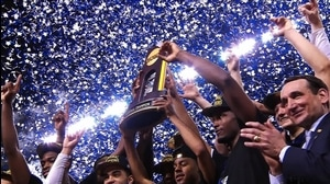 March Madness Moments: Tourney to remember