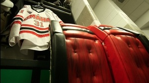 Frozen Four: Gameday with Omaha