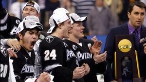 National Championship: Providence stuns Boston U.