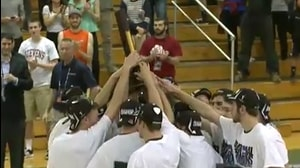 2015 Championship Full Replay: Springfield vs. Stevens Institute
