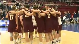 2015 Semifinal Full Replay: Loyola Chicago vs. UC Irvine