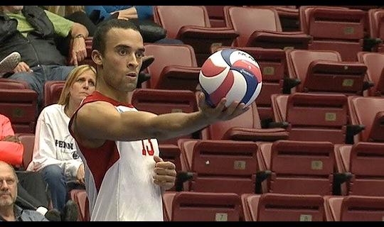 2015 NC Men's Volleyball Championship: Semifinal Recap