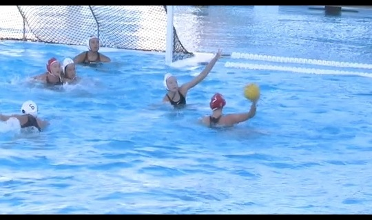 2015 NC Women's Water Polo Championship: Consolation Round and Semifinal Recap