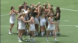 2015 Semifinal Full Replay: Le Moyne vs Adelphi