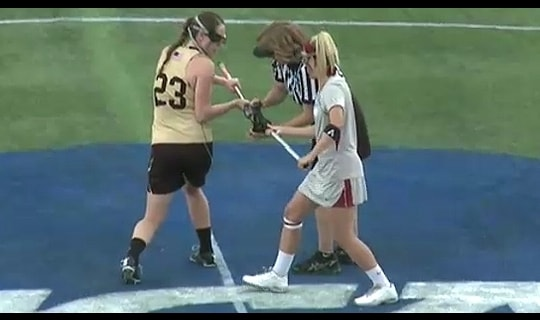 2015 DII Women's Lacrosse Semifinal Full Replay: Lindenwood vs Lock Haven